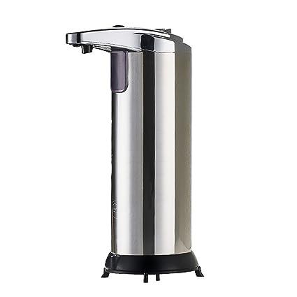 Dispensador De Jabón Eléctrico, Lavadora Automática Inductiva De La Mano, Desinfectante De La Mano