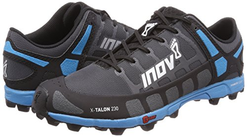 Chaussures Course Aw18 Trail 230 Noir talon X De Inov8 O7w5rqaO