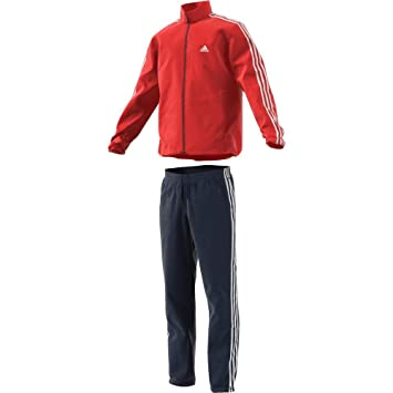 adidas WV Light TS Survêtement pour Homme  Amazon.fr  Sports et Loisirs 4a77a1b368d