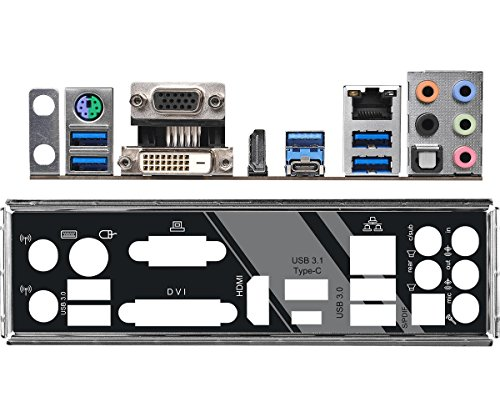 ASRock Motherboard Motherboards Z370 EXTREME4