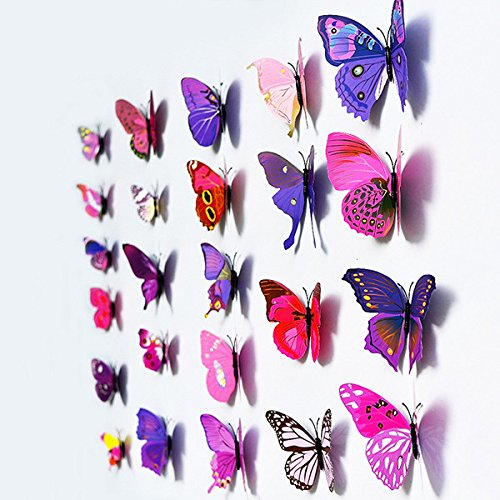 12pcs-lot-pvc-3d-butterfly-wall-stickers-decals-home-decor-poster-for-kids-rooms-adhesive-to-wall-de