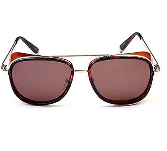 Inception Pro Infinite (Leopard Frame - Brown Lens) Gafas de ...
