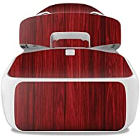 Skin For DJI Goggles – Cherry Grain | MightySkins Protective, Durable, and Unique Vinyl Decal wrap cover | Easy To Apply, Remove, and Change Styles | Made in the USA