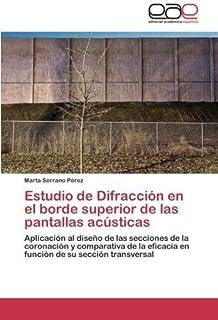 Estudio de Difraccion En El Borde Superior de Las Pantallas Acusticas