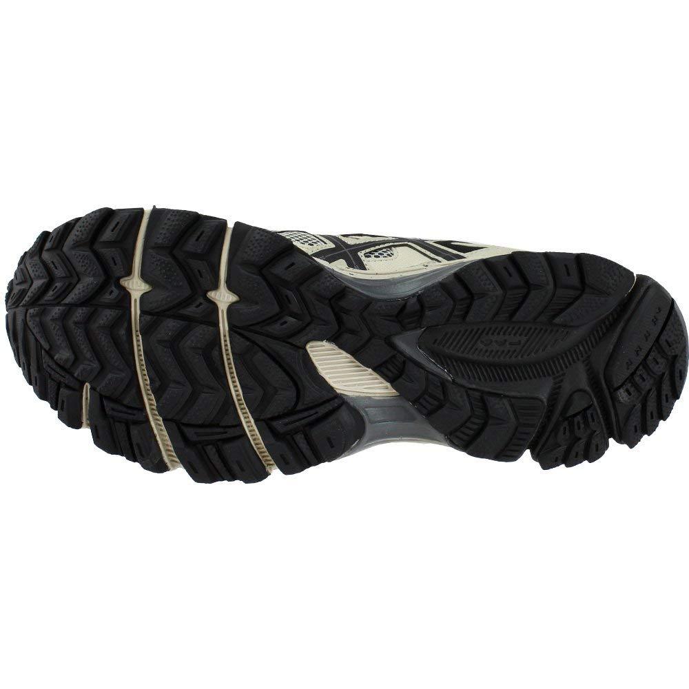 ASICS Men's Gel-Kahana¿ 8 Feather Grey/Black/Carbon 7 D US by ASICS (Image #7)