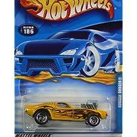 Hot Wheels 2001-186 RODGER DODGER 5SP 1:64 Escala