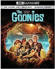 Goonies, The (4K Ultra HD + Blu-ray + Digital)