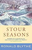 Stour Seasons: A Wormingford Book of Days