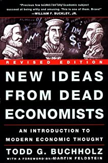 Economists new pdf ideas from dead