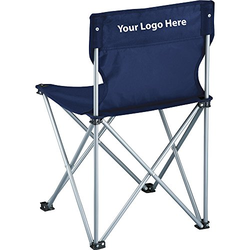 Champion Folding Chair - 36 Quantity - $14.95 Each - PROMOTIONAL PRODUCT / BULK / BRANDED with YOUR LOGO / CUSTOMIZED by Sunrise Identity