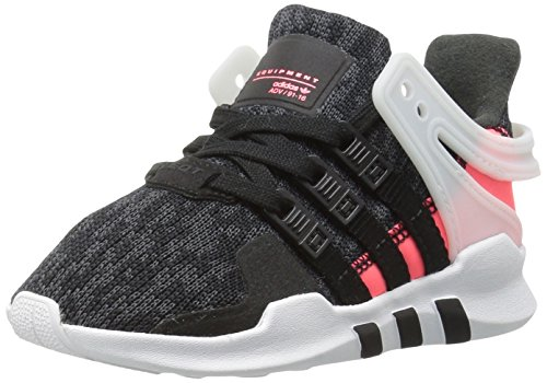 best service aebbd 2f236 ... new concept e428e cd593 Galleon - Adidas Originals Boys Eqt Support Adv  I Sneaker, BlackWhite