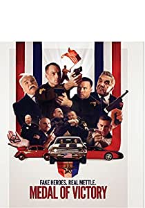 Medal of Victory [Blu-ray]