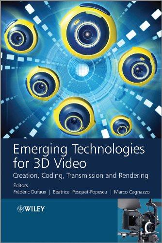Emerging Technologies for 3D