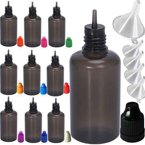 e liquid supplies - 4