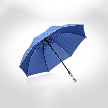 FYX-umbrella Paraguas defensivo de la seguridad de los hombres tendencia creativa de la personalidad