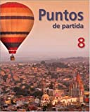 img - for Puntos de partida: An Invitation to Spanish (Student Edition) book / textbook / text book
