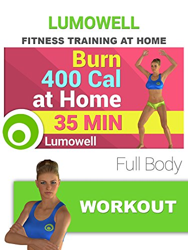 Amazon.com: Burn 400 Calorie at Home - Full Body Workout ...