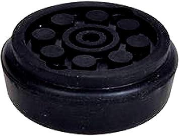 Proplus 580170rp Auflage Unterstellbock 39mm Gummiauflage Für Rangierwagenheber Auto
