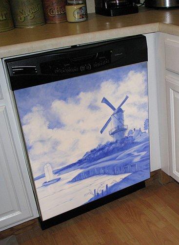 dishwasher cover panels - 8