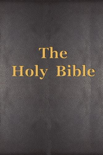 The Holy Bible: World English Bible (WEB) (World English Bible Web)
