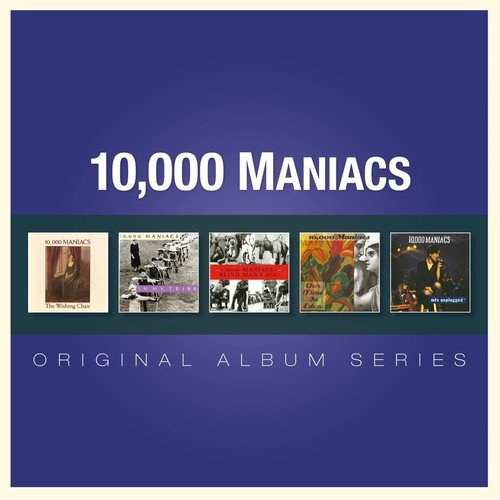 Price comparison product image Original Album Series -  10 000 Maniacs