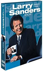 The Larry Sanders Show: Season 3