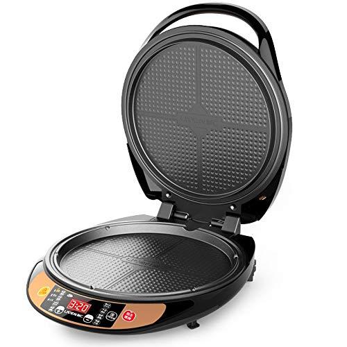 Liven Electric Baking Pan,Electric Skillet, Double Baking Pan Non-stick,120V 1200W, LR-D30T1