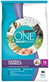 Purina One Cat Hairball Formula Cat Food, 16-Pound, My Pet Supplies
