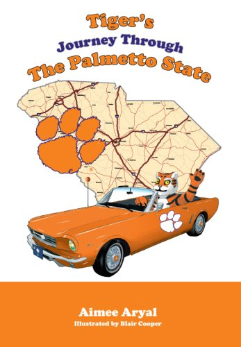 Download Tiger's Journey Through the Palmetto State PDF