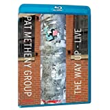Pat Metheny Group: The Way Up - Live [Blu-ray] by Eagle Rock Ent