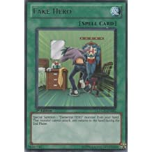 Yu-Gi-Oh! - Fake HERO (LCGX-EN093) - Legendary Collection 2 - 1st Edition - Rare by Yu-Gi-Oh!