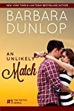 An Unlikely Match (The Match Series Book 1)
