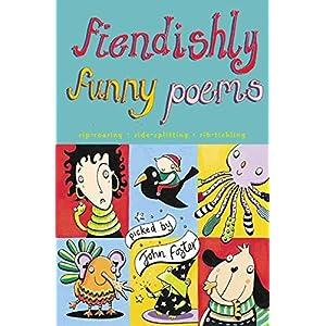 Fiendishly Funny Poems