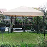 Best 10x10 Canopies - Sunnyglade 10'x10' Pop-up Canopy Tent Commercial Instant Tents Review