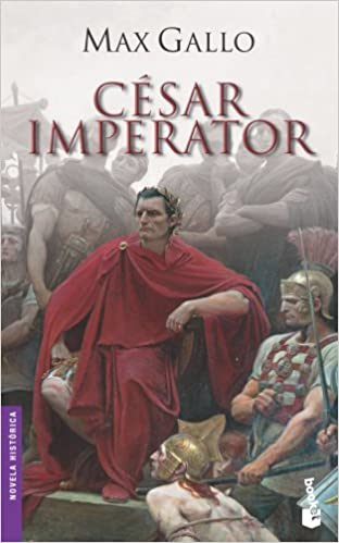 Cesar Imperator (Spanish Edition)