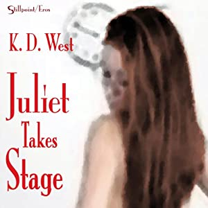 Juliet Takes Stage Audiobook