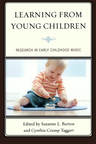 Wisdom from Young Children: Research in Early Childhood Music