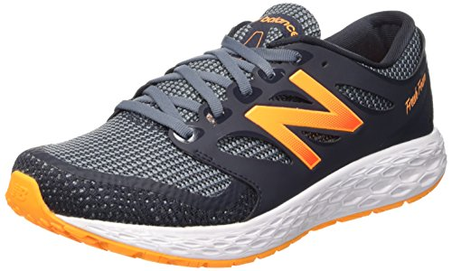 New Balance Mborapo2 - Zapatillas de running Hombre Negro - Nero (Black Orange D)
