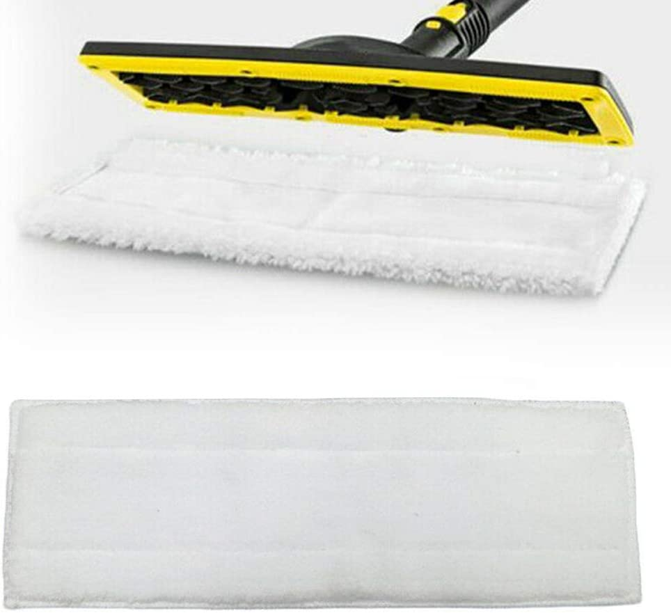 NEW Big Round Cleaning Brush Head Tools for Karcher Steam Cleaner SC1 SC2 SC3