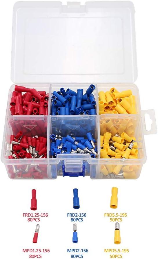 Vemo Pipe Plug Plastic Polyethylene M20 Blue