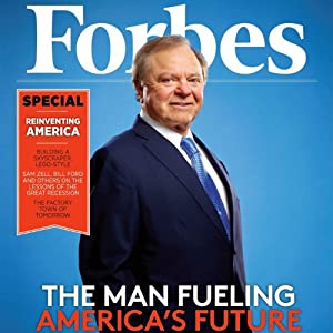 Forbes, April 21, 2014 Periodical