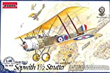 Roden 1:48 Sopwith 1 1/2 Strutter two-seat Fighter Plastic Model Kit #402
