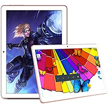 9.7 inch Tablet Octa Core 2560X1600 IPS Bluetooth RAM 4GB ROM 64GB 8.0MP 3G MTK6592 Dual sim card Phone Call Tablets PC Android 5.1 GPS electronics 7 9 10