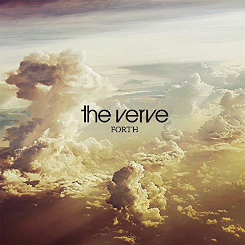 The verve – lucky man.