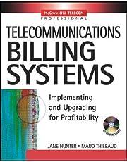 Telecommunications Billing Systems