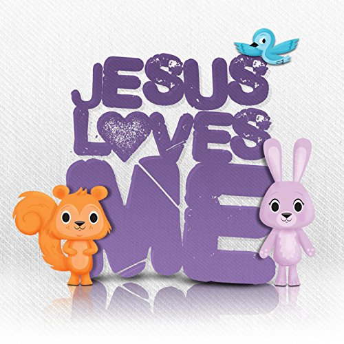 Jesus Loves Me -
