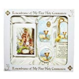 SF001 Catholic & Religious Gifts, First Communion Gift Set English Neutral