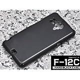 PLATA F-12C ケース カバー ハードケース 【 ブラック 黒 black 】