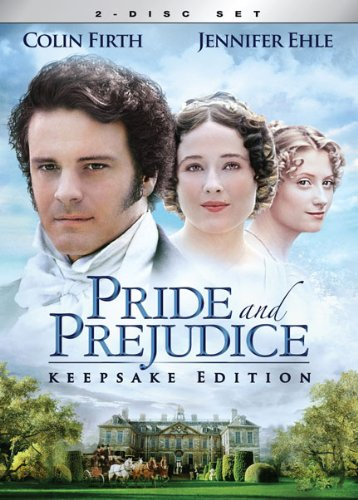 Pride & Prejudice by LIONSGATE