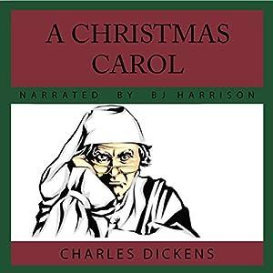 A Christmas Carol Hörbuch